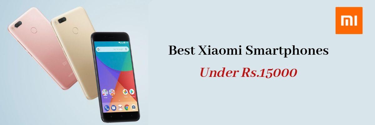 Best Xiaomi Smartphones-min