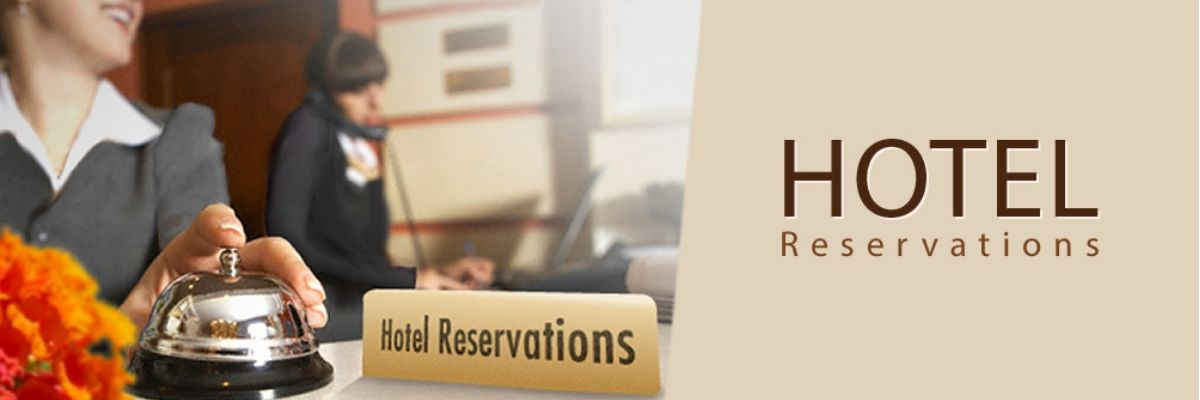 Hotel Booking Websites in India