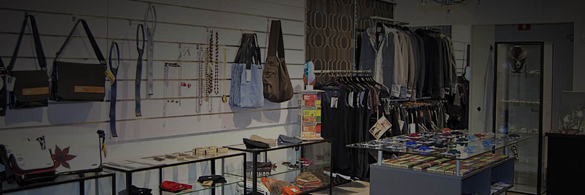 Your Shop Layout