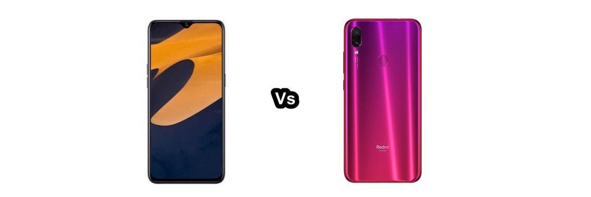 Realme 5 Pro and Redmi 7 Pro