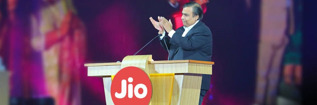 Reliance Jio Launched 4 New All-in-One Plans