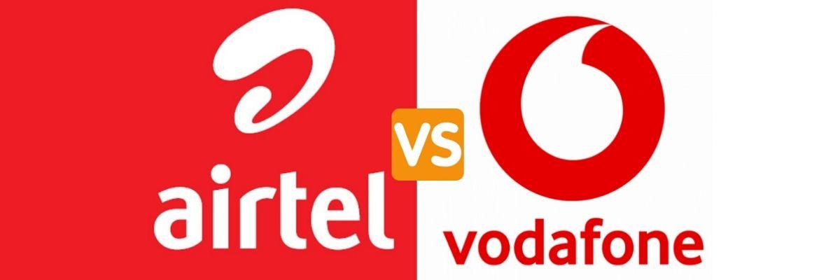 Airtel vs Vodafone