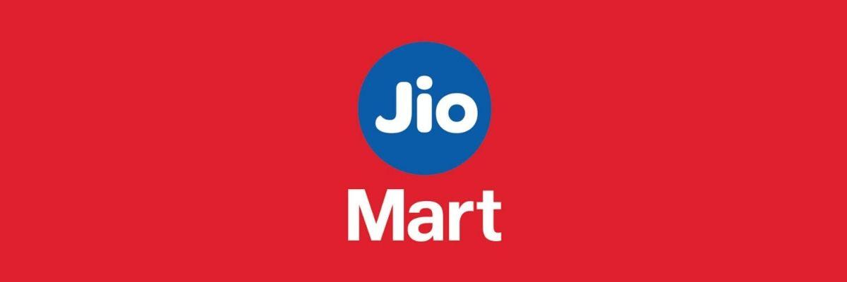 Reliance JIo Mart