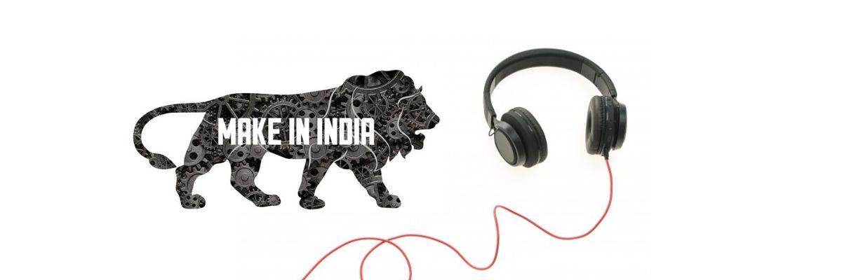 Indian Headphone Brands
