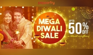 Why Wait For Diwali Sale: Get Up to 50% on Funiture