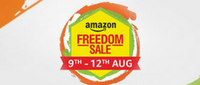 Amazon Freedom Sale