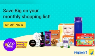 Deals of The Day -> Upto 85% OFF On Various Categories