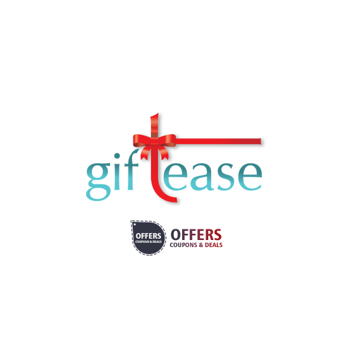 giftease sign up coupons