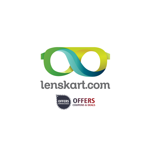 Lenskart Coupons and Offers