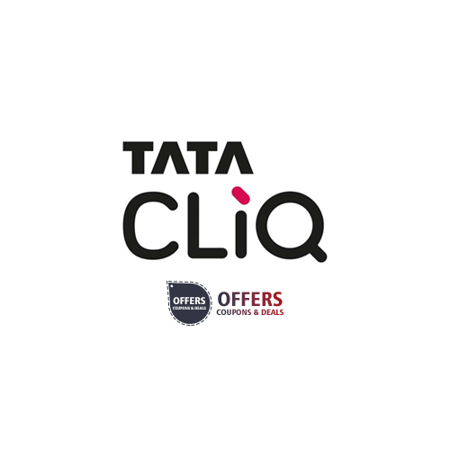 73aa03bfccb052 Tata CLiQ Coupons & Offers: Up To 70% Off Promo Code July 2019